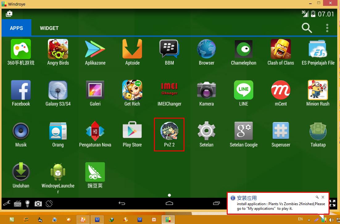 10 Aplikasi Emulator Android Terbaik Dan Ringan Untuk Pc Anda Zona