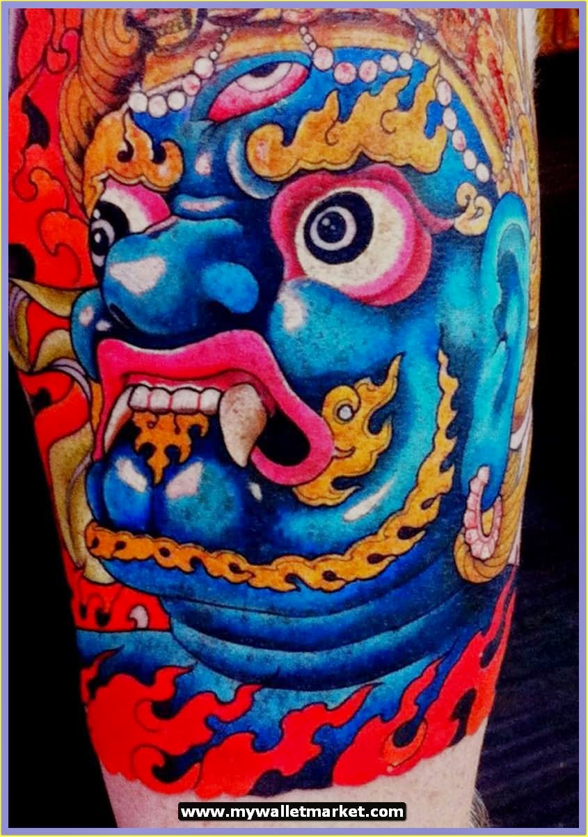 Full Color Sleeve Tattoo: Awesome Tattoos Designs Ideas For Men And Women: Ami James
