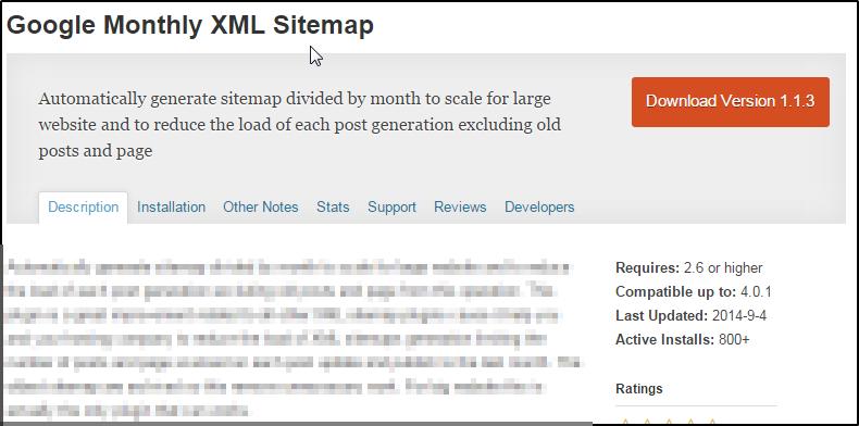 top 15 wordpress xml sitemap plugins mbgadget