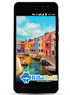 Cara Dual GSM Andromax A (A16C3H)