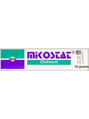 سعر ودواعى أستعمال ميكوستات مضاد حيوى لعلاج الفطريات Mikostat