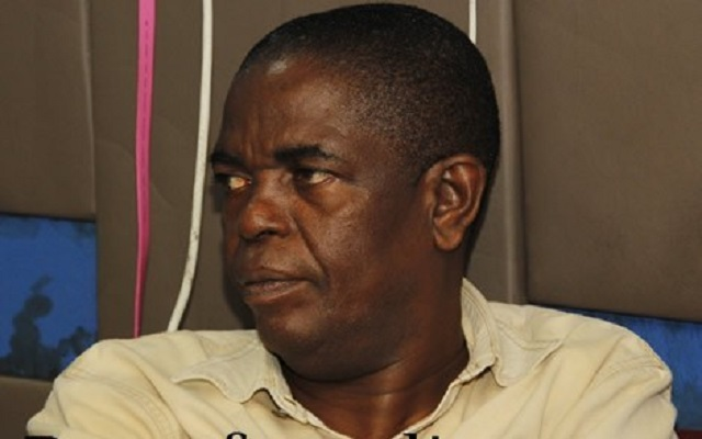 Politician discussing what happens within lady's pants - Kwesi Pratt