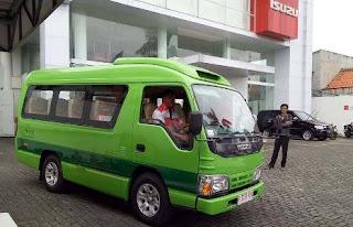 Rental Mobil Elf Tangerang, Rental Mobil Elf, Sewa Mobil