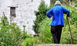 80χρονη Κρητικιά… παράτησε τον άνδρα της για να κάνει μια νέα αρχή