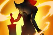 Stickman Legends - Ninja Warriors: Shadow War Mod Apk v2.1.11 Terbaru Update 2017