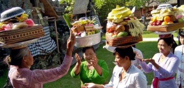 Penyebab Turunnya Kualitas Pariwisata Bali