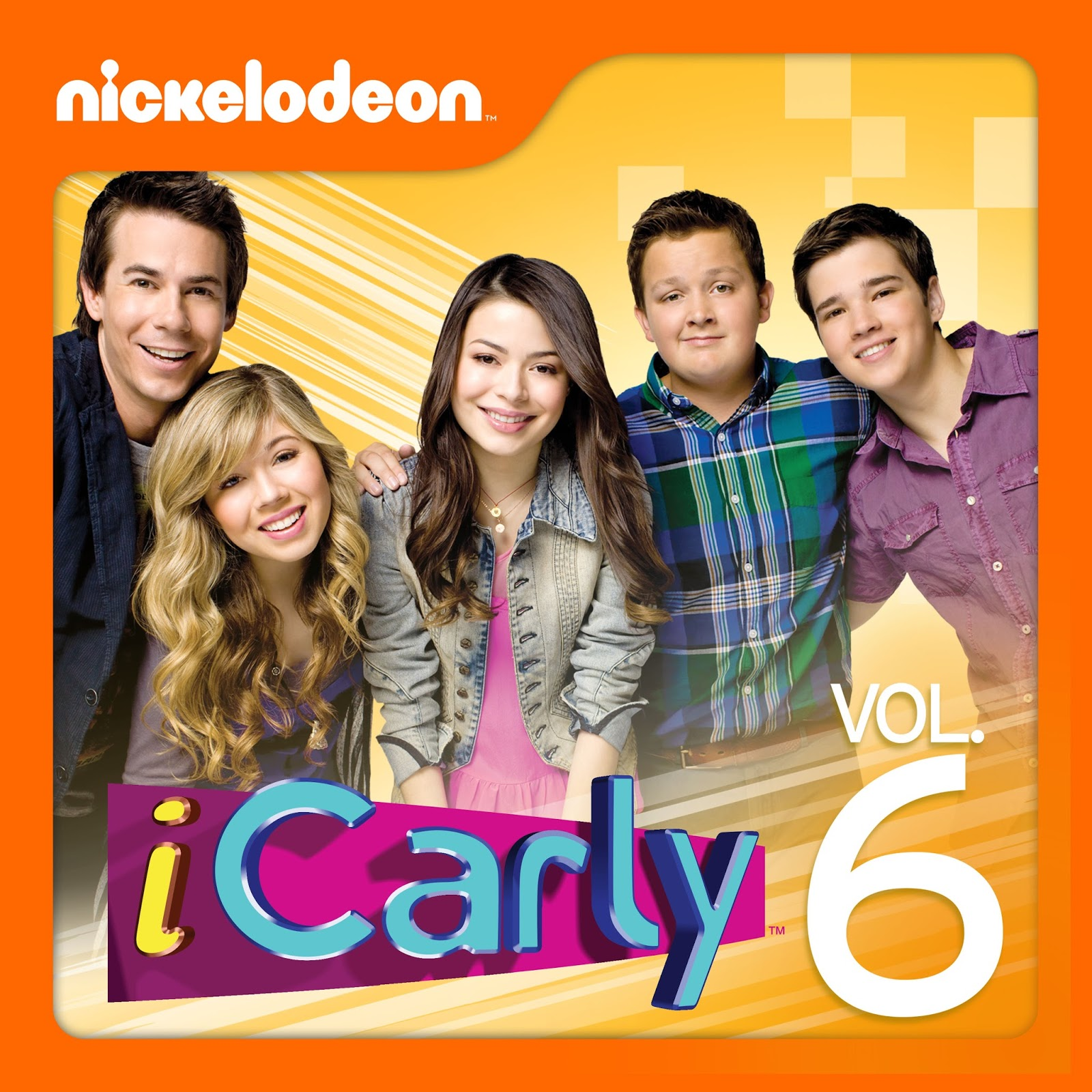 Icarly 6 Temporada Delightful icarly
