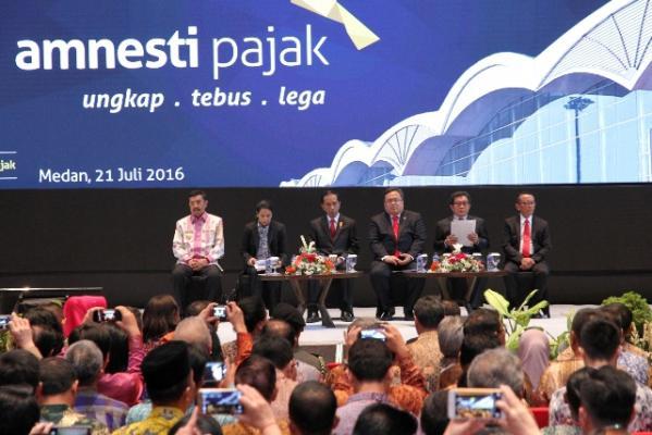 Ternyata Masih Banyak Orang Indonesia Yang Kaya, Sembunyikan Harta di Negara Ini