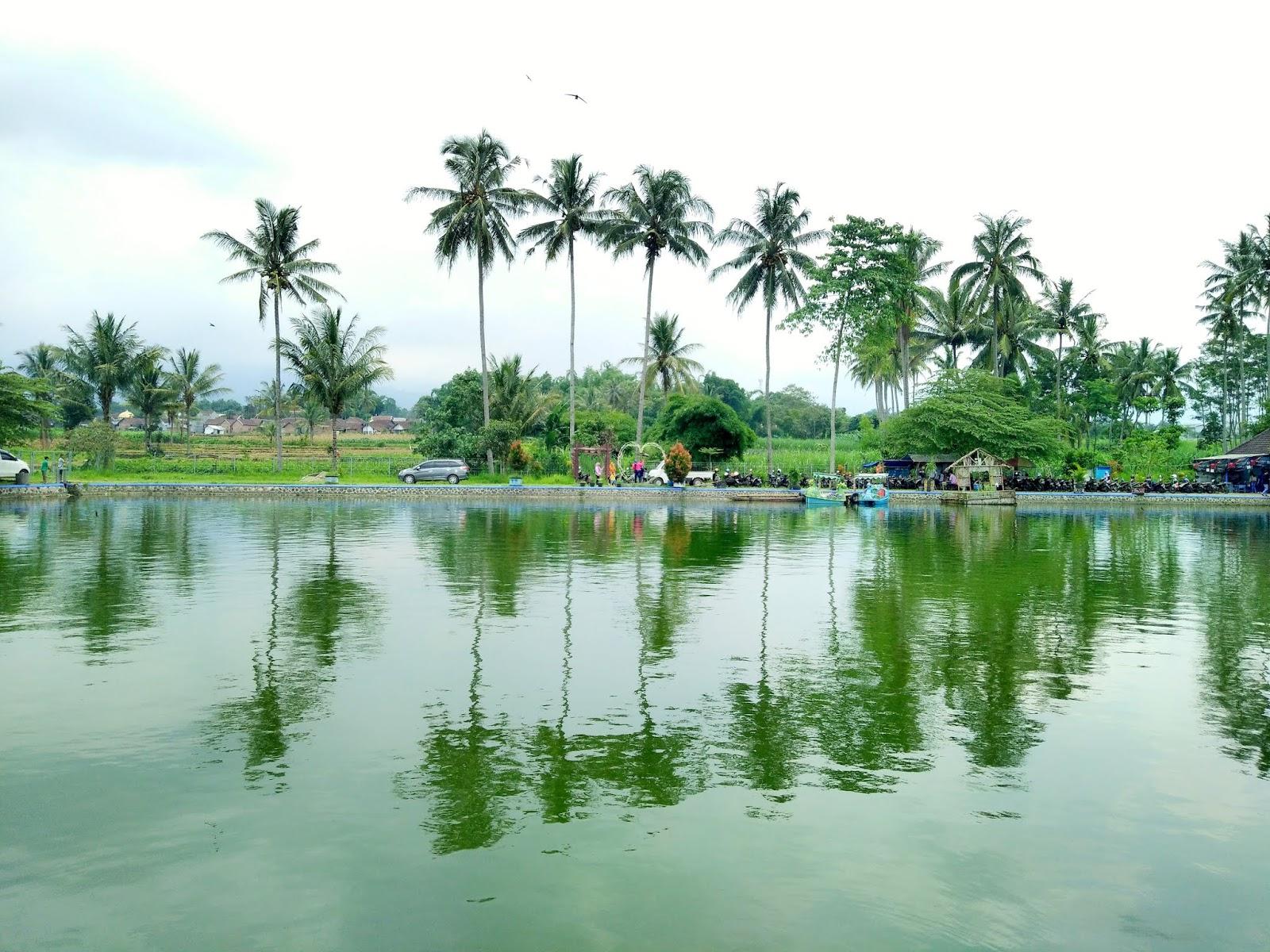 Wisata alam untuk keluarga di malang