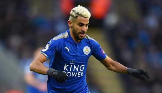 Bintang Leicester City Itu Ngambek Dan Mangkir Latihan