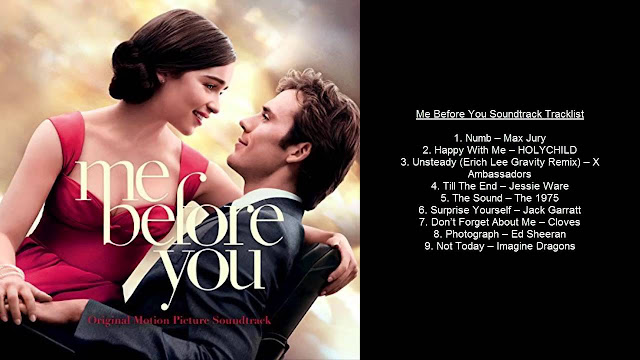Me Before You Full Movie Kabeon Films