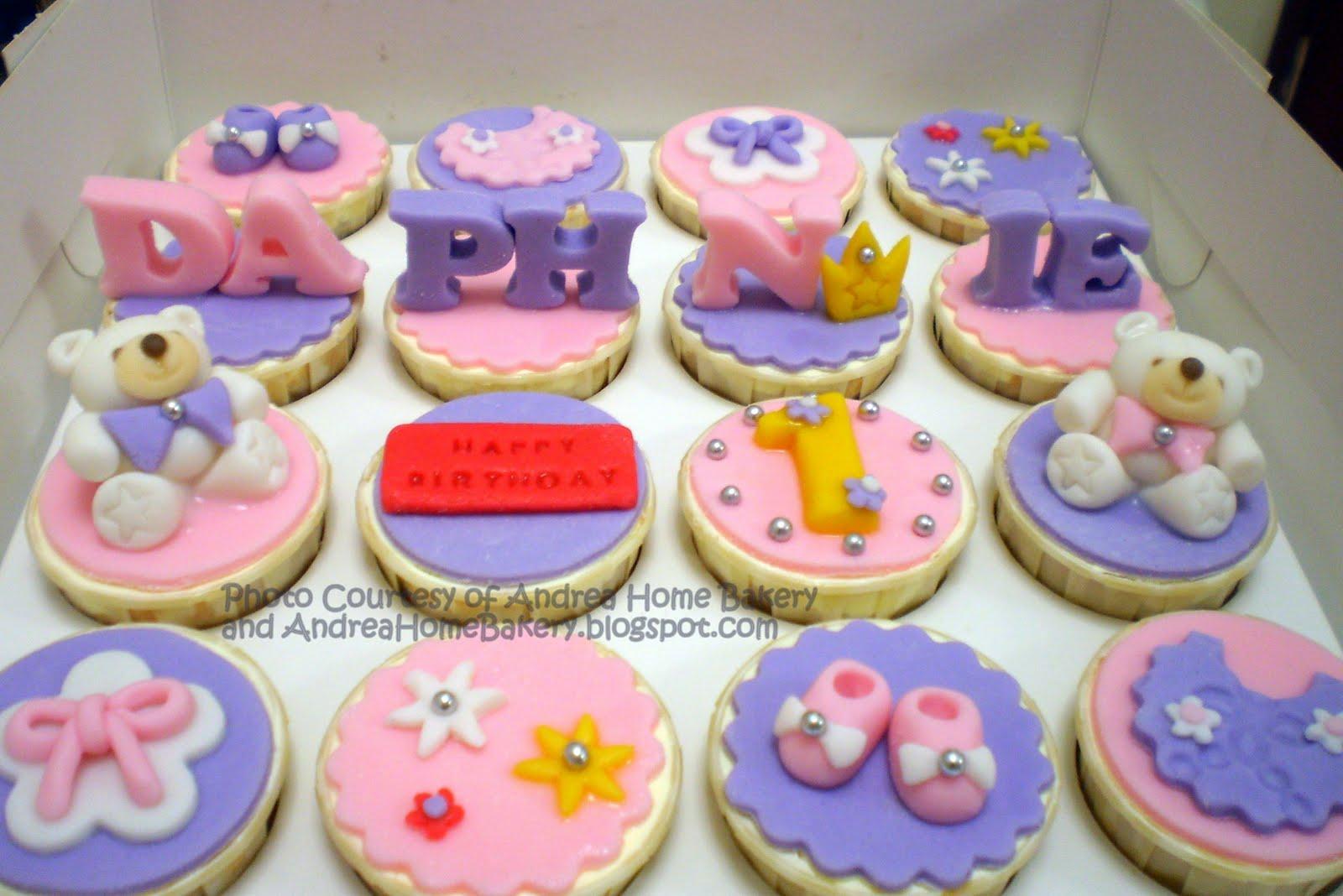 andrea home bakery mutiara damansara home baked with love