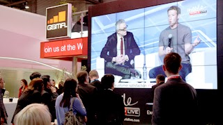 Biométricos en MWC 2015 Mobile Word Congress