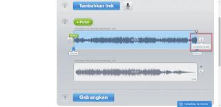 Tips Menggabungkan MP3 Secara Online Dengan Mudah