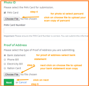 how to open payza account in india