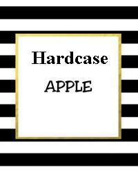 Hardcase handphone (custom case) Apple (Iphone)