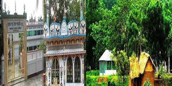 Top Tourist Attractions in Sunamganj