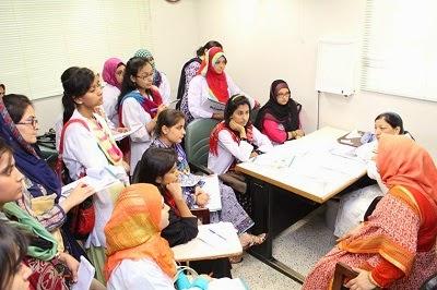 Liaquat National Hospital & Medical College MBBS MBBS