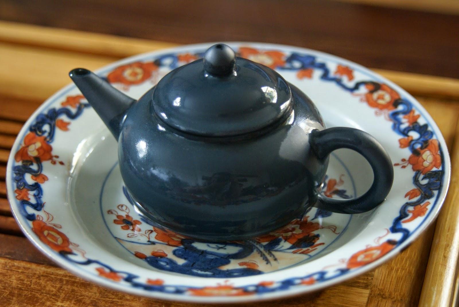 assiette chinoise porcelaine 18ème siècle