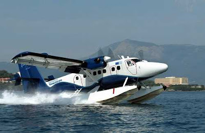 Seaplanes For Andaman Islands