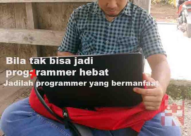 mantan programmer