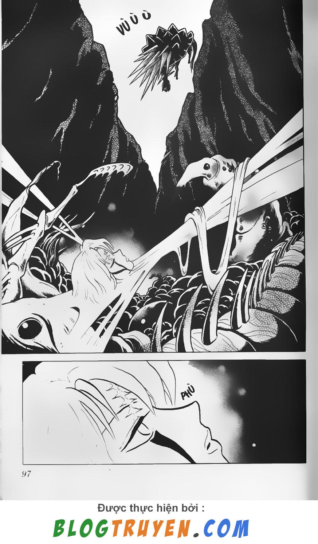 Inuyasha vol 41.5 trang 16