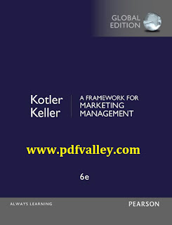 A Framework for Marketing Management 6th Global Edition