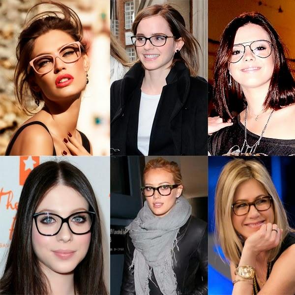 f02aedb09aa00 Também existem algumas dicas para cada tipo de rosto que podem ajudar na  escolha
