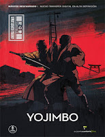 El Mercenario (Yojimbo) (1961)