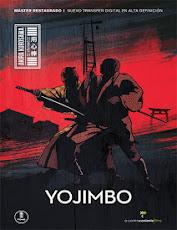 pelicula El Mercenario (Yojimbo) (1961)
