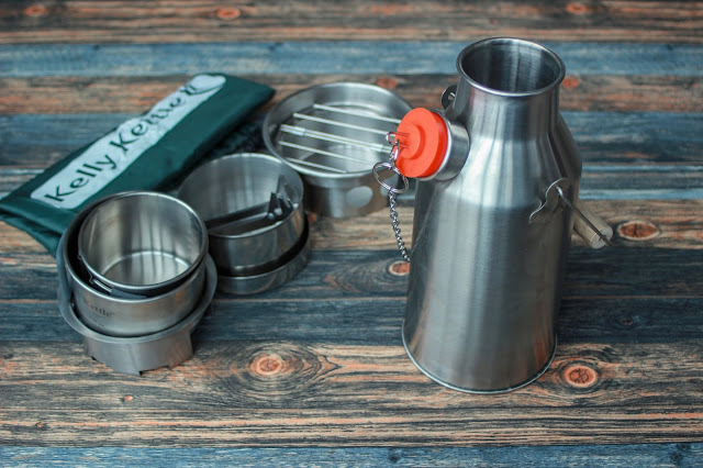 outdoor blog - kelly kettle - sturmkanne - hobo stove