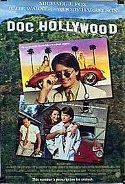 Doc Hollywood 1991 | 3gp/Mp4/DVDRip Latino HD Mega