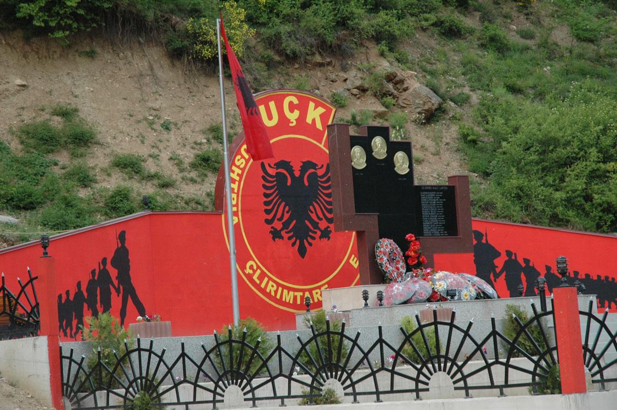 Αποτέλεσμα εικόνας για uck αλβανια