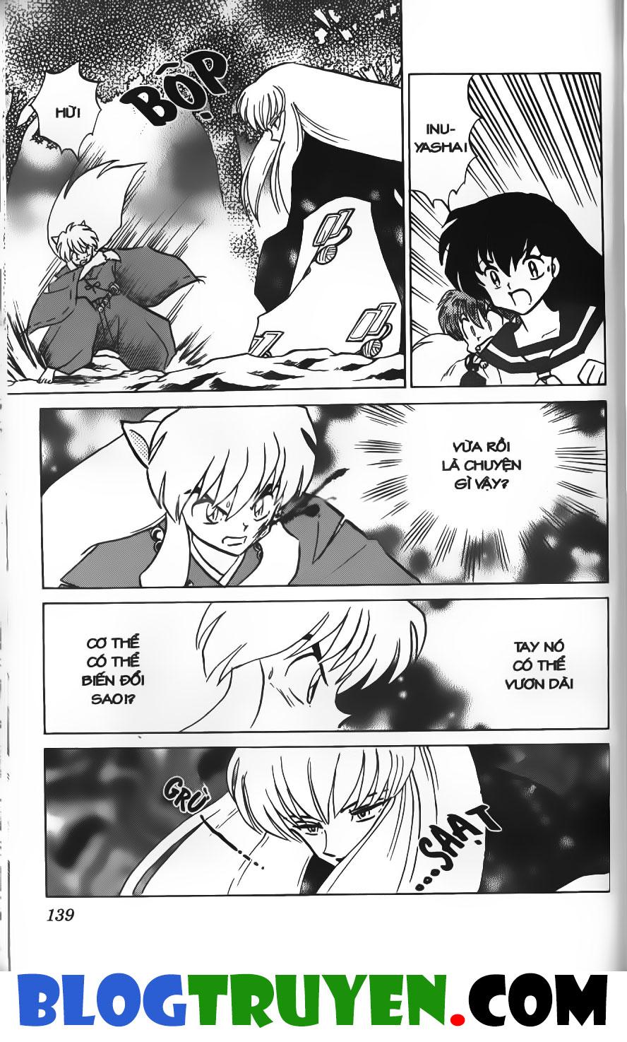 Inuyasha vol 17.8 trang 10