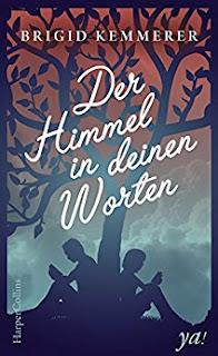 Neuerscheinungen im November 2017 #2 - Der Himmel in deinen Worten von Brigid Kemmerer