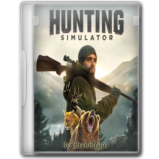 Hunting Simulator Full Español