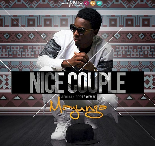 nice couple de mayunga