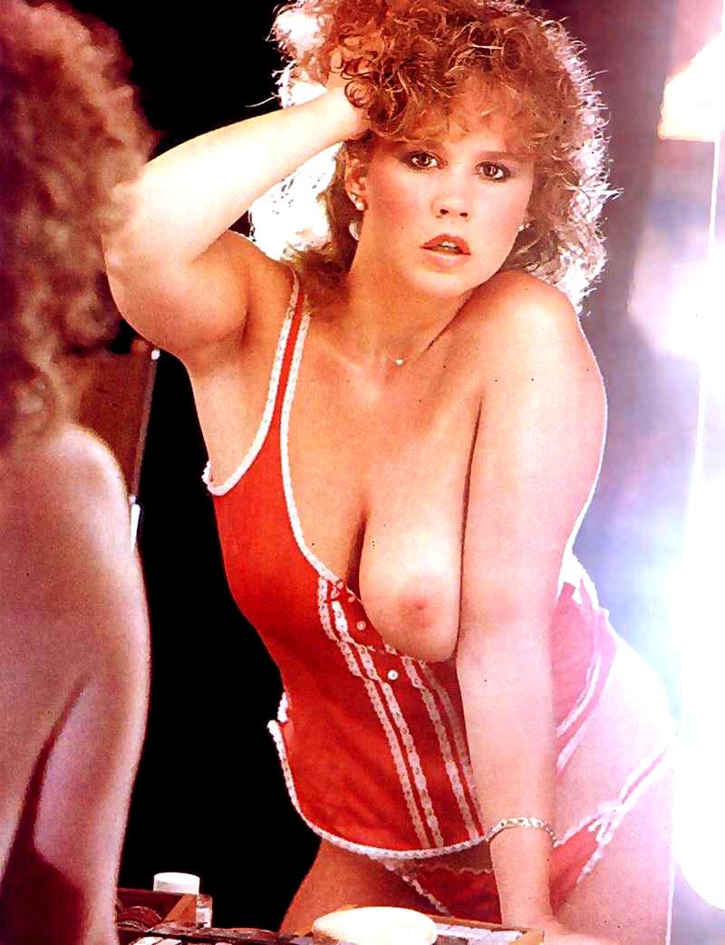 Linda Blaire Nude 30