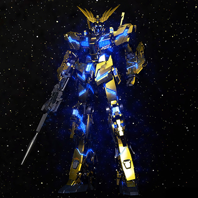 HGUC 1/144 Unicorn Gundam unit 3 Phoenix (DestroyMode) ver. GFT release info