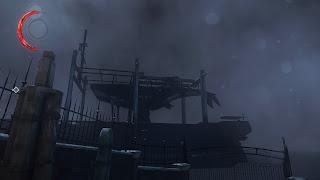 Los paisajes y entornos de Dishonored 2 son de lo más variado
