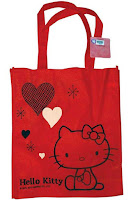 Alfacart Adinata Shopping Bag Character Assorted ANDHIMIND