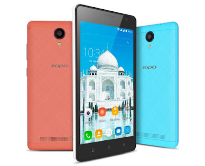 ZOPO Color M5 launched for Rs 5999
