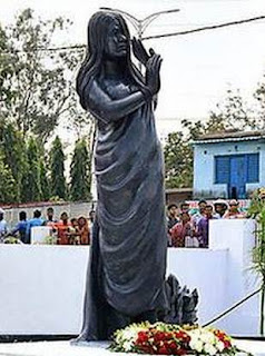 keonjhar memoria dhani witch memorial