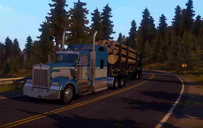 Free American Truck Simulator 2017 Download