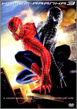 Baixar Homem-Aranha 3 Dublado Grátis