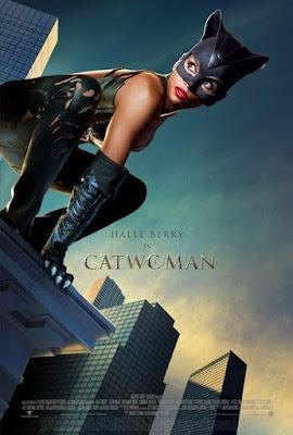 Sinopsis film Catwoman (2004)