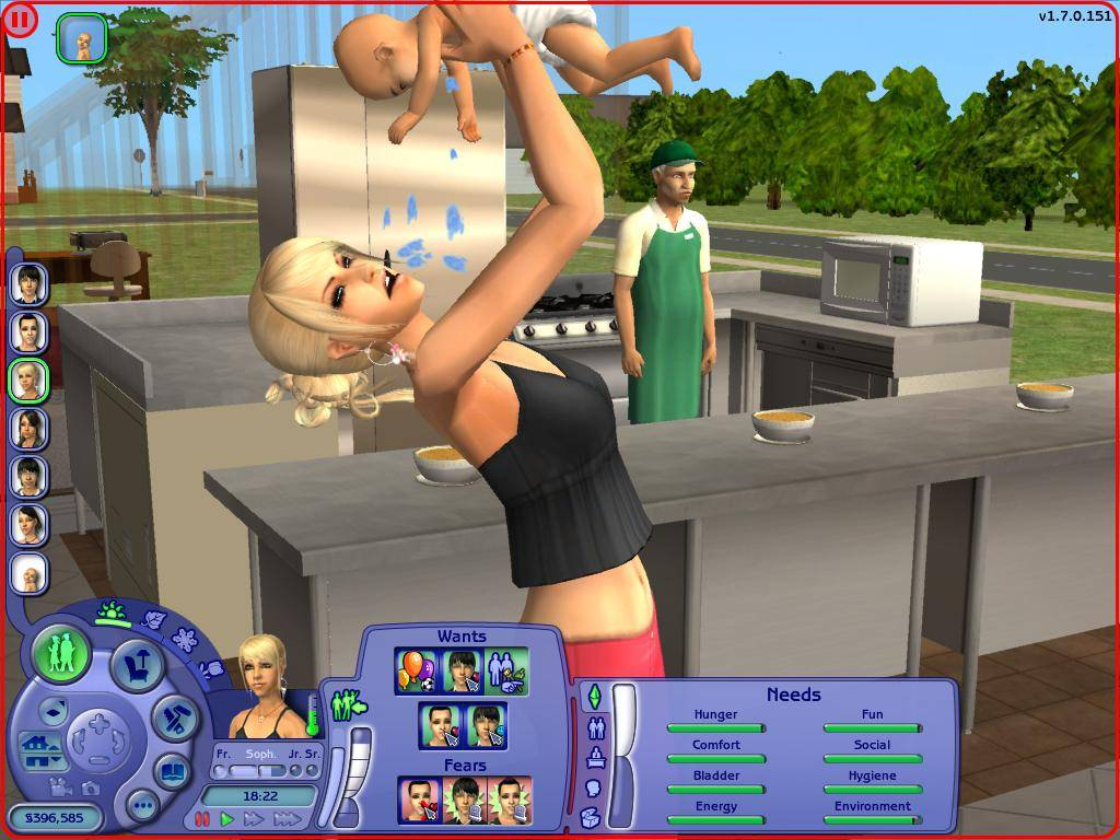 Gamers: Downlaod the sims 2 for pc