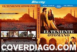 The ottoman lieutenant - El teniente otomano - Bluray