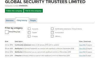 LCF Trustees Acting Against Bondholders