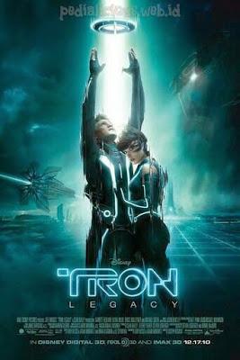 Sinopsis film Tron: Legacy (2010)